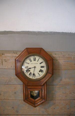 Seth Thomas, Usa antieke klok
