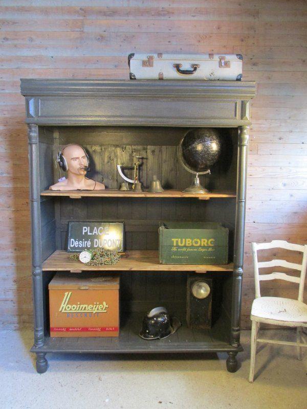 antieke open kast winkelkast grijs demontabel.jpg