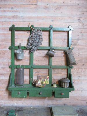 oud groen keukenrek.jpg