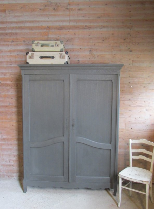 brocante antieke kast demontabel grijs.jpg