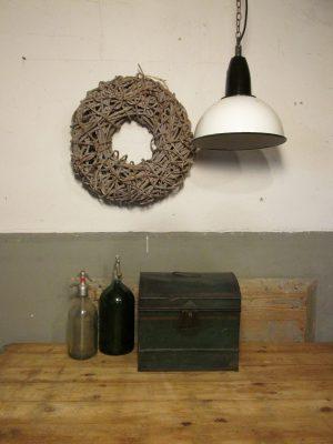 oud-winkelblik-groen-bol-deksel