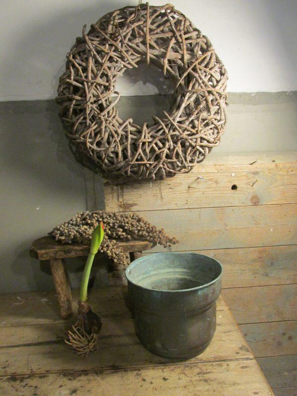 oude-koperen-pot