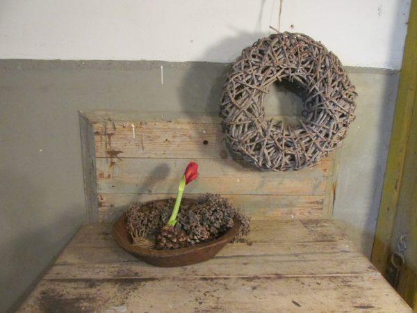 sobere-houten-ronde-schaal