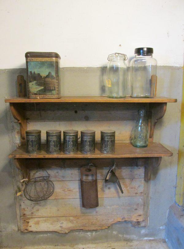 oud-regaal-keukenrek