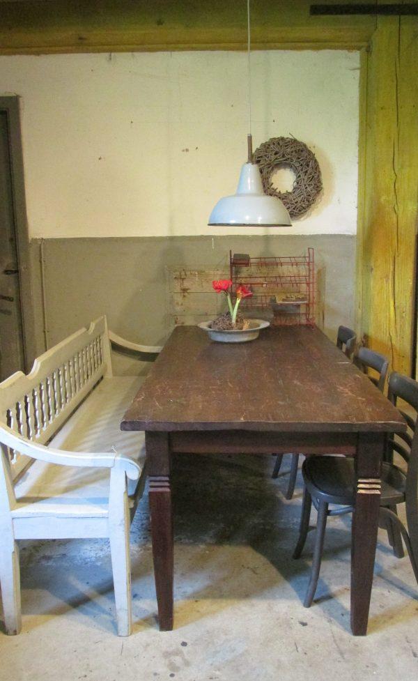 oude-teak-houten-tafel-demontabel
