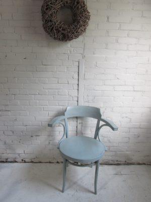 Thonet 233 model stoel