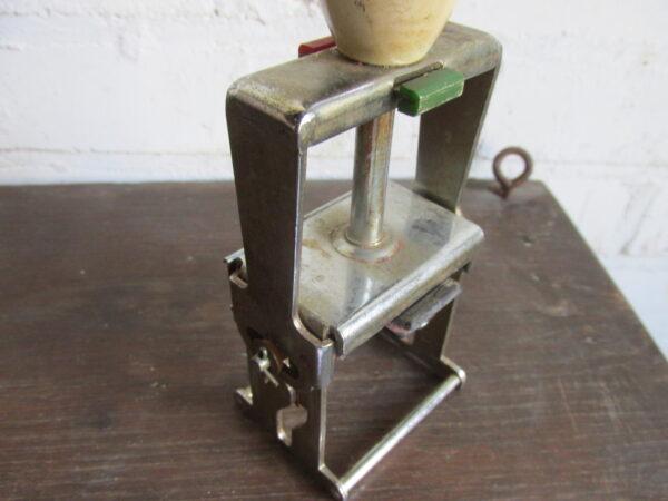 Vintage stempel